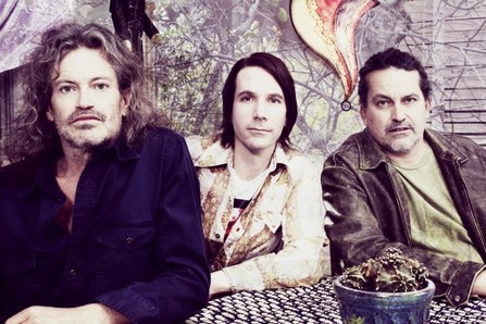 "Meat Puppets debut new trippy video for ""Damn Thing"""