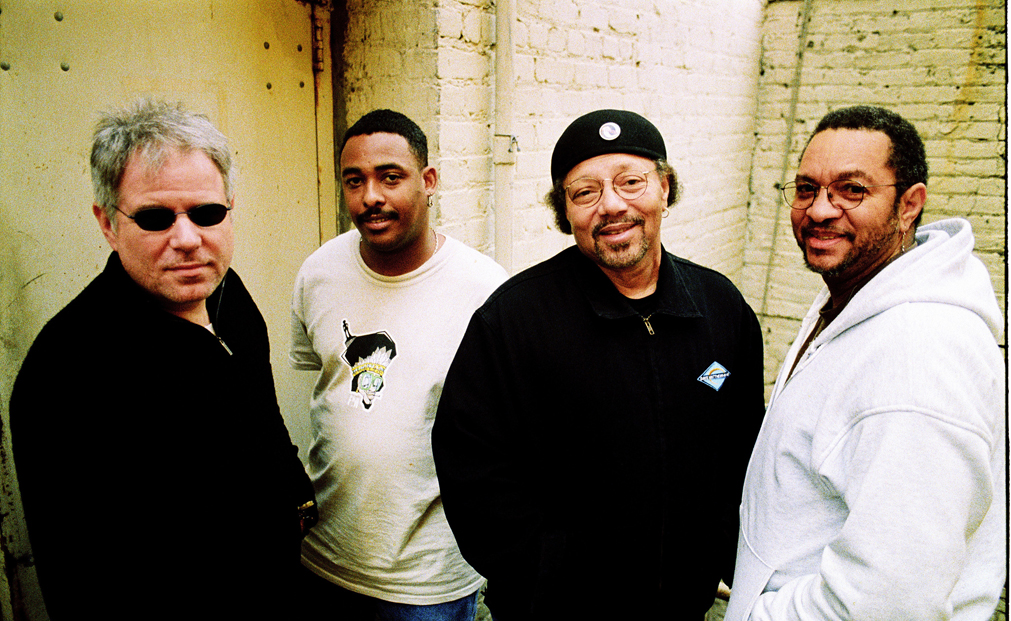 NedFest Snags the funky Meters to Headline Saturday