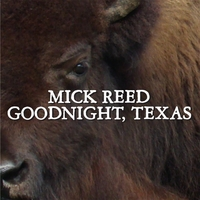 Mick Reed's Goodnight Texas Available Now