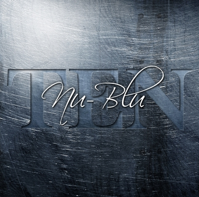 "Nu-Blu CD ""Ten"" Available Today!"