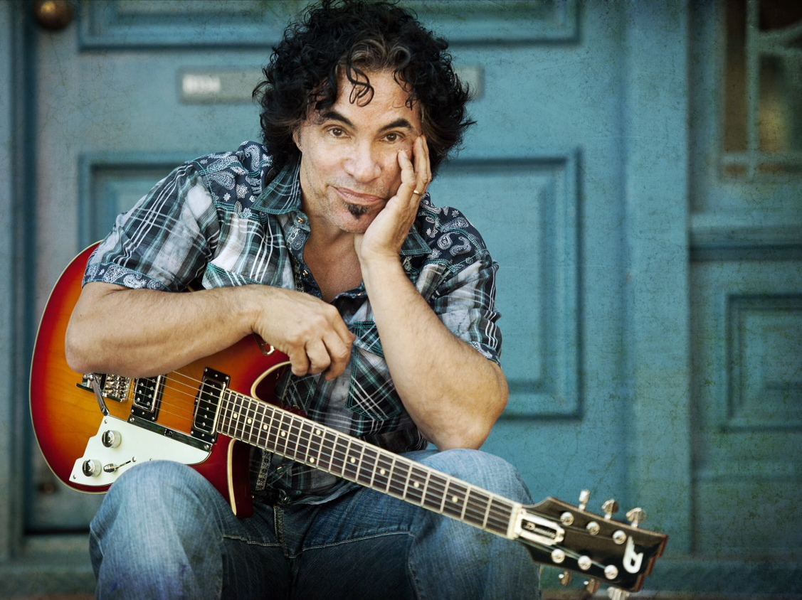 John Oates Produces Aspen Songwriters Festival with the Wheeler Opera House