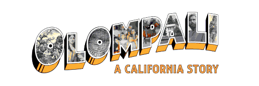 'Olompali: A California Story' Documentary in the Works