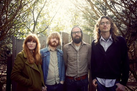 Parson Red Heads Live On Daytrotter, Spring Tour With Blitzen Trapper