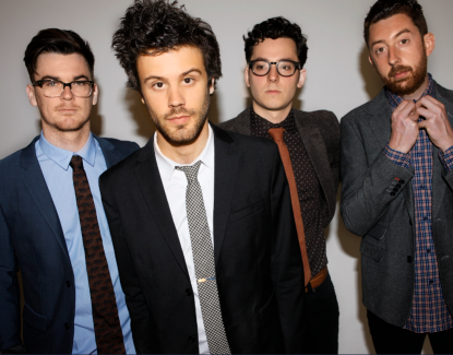Passion Pit announce 2013 Headline Tour Dates