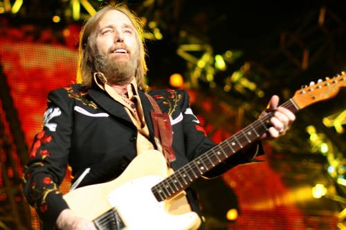 Tom Petty & The Heartbreakers and Joe Cocker | Oracle Arena