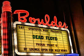 Profile picture for user Boulder Theater
