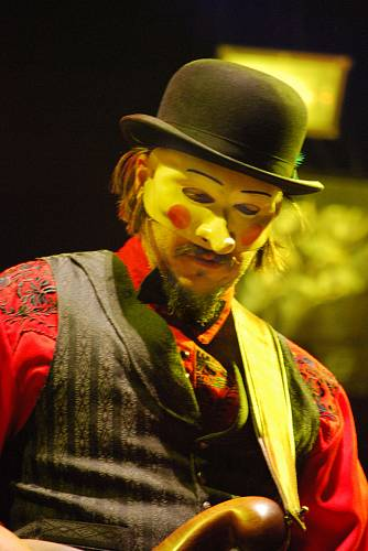 Primus | Fillmore Auditorium | Denver, CO | 11/3/12 | Review