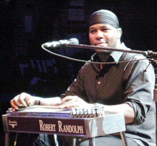 Robert Randolph & the Family Band to Headline NedFest 2014