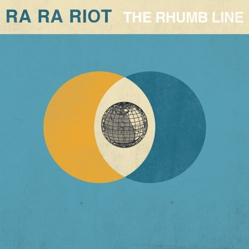 Ra Ra Riot | The Rhumb Line | Review