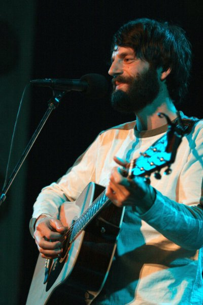 Ray LaMontagne | Denver, CO | 11/17/09 | Review