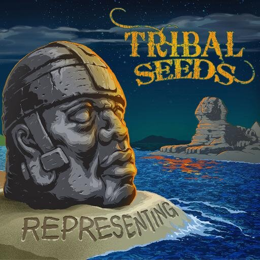 Tribal Seeds | Representing | New Music Review