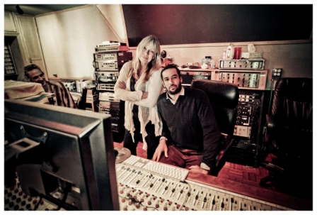 Rickie Lee Jones: New Album 'The Devil You Know' Produced by Ben Harper