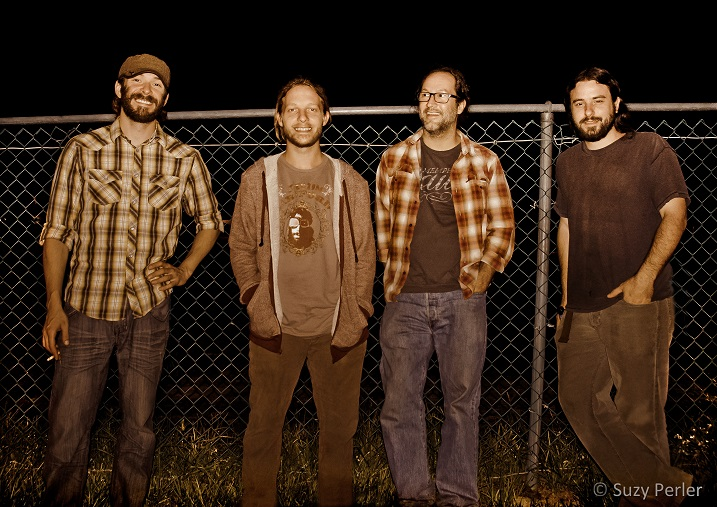 Rumpke Mountain Boys Announce 2013 Fall Tour with David Gans