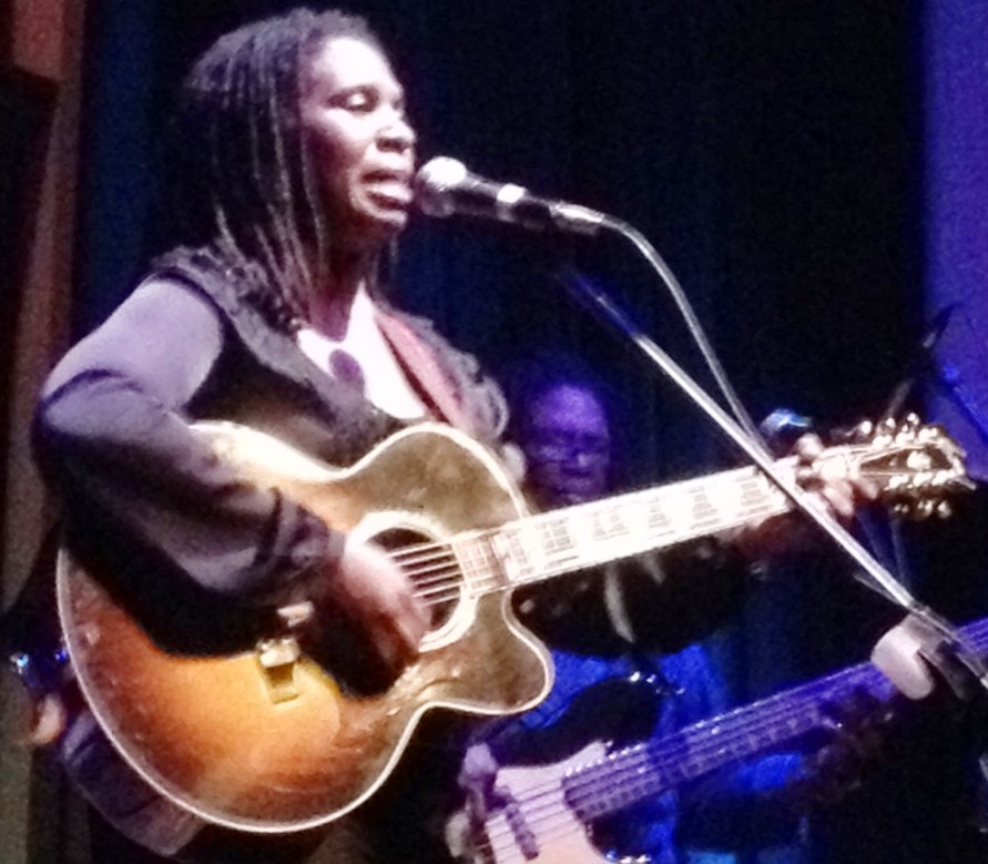 Ruthie Foster | L2 Arts and Culture Center | 2|18|12 | Review