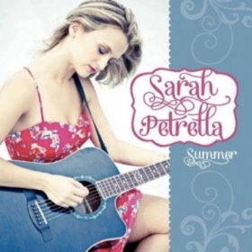Sarah Petrella | 'Summer' | Review