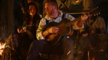 "Joey+Rory Revive 1860's Love Story With New Video ""Josephine"""