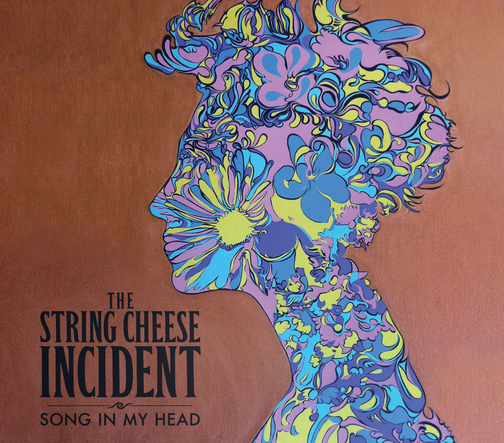 The String Cheese Incident | Song In My Head | Review