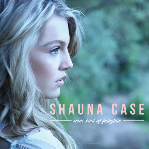 Cartoon Network's Shauna Case Releases Debut EP
