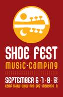 Shoe Fest Announces 2013 Dates