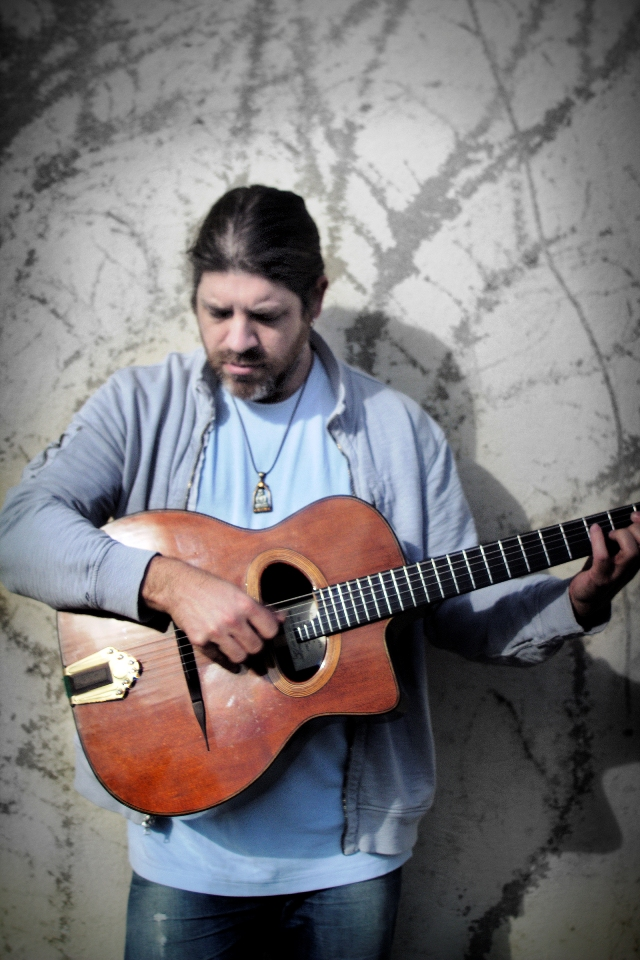 Composer and Guitarist Stephane Wrembel Announces Winter Tour