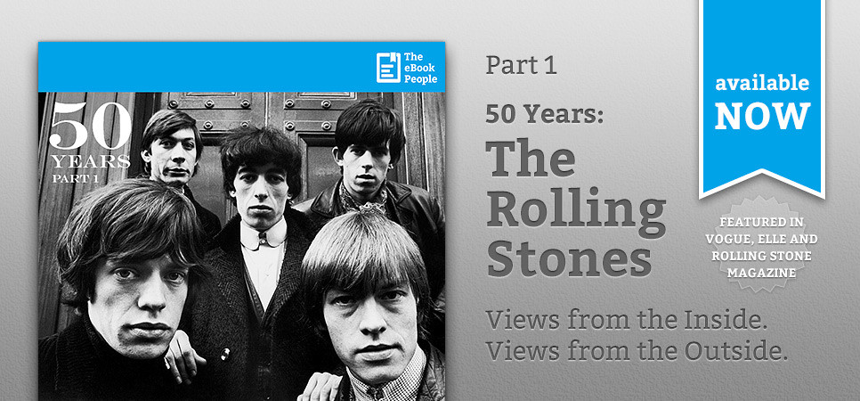 50 Years: The Rolling Stones | Views from the Inside, Views from the Outside