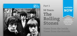 The Rolling Stones on eBook | Review
