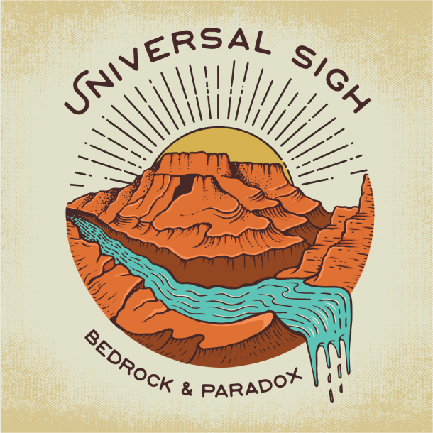 Universal Sigh releases new single 'Bedrock & Paradox