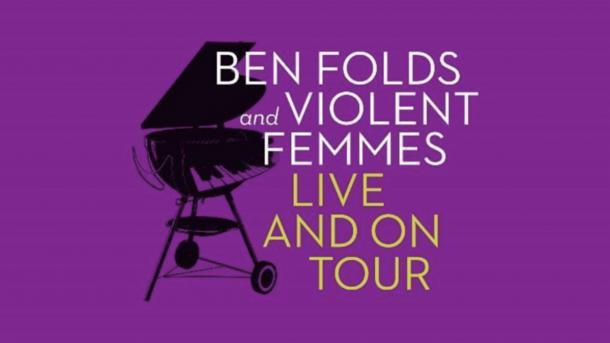 Violent Femmes Tour 2020 Ben Folds and Violent Femmes announce co headline tour | Grateful Web