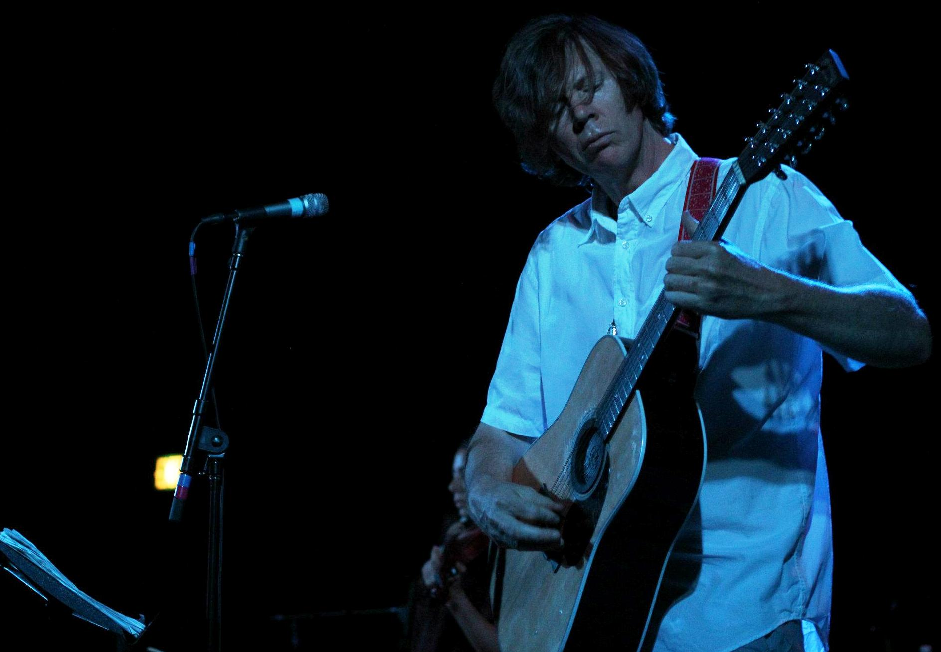 Thurston Moore | Boulder Theater | 6/27/12 | Review & Photos