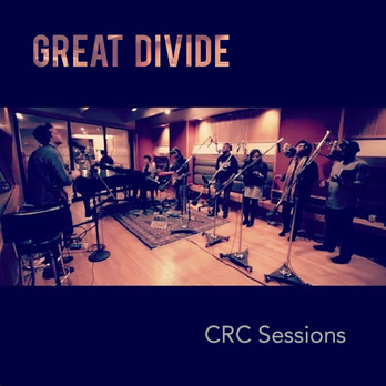Great Divide Announces Summer Tour Dates with Free Live EP