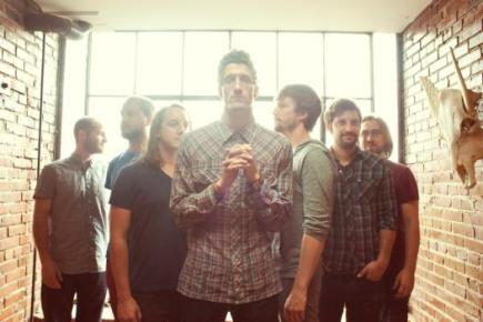 The Revivalists Sign to Wind-Up Records