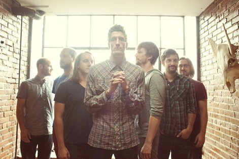 Catch The Revivalists @ Gathering Of The Vibes on Friday, July 26