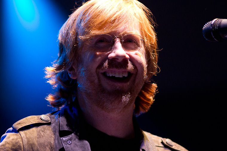 What is a Rock Star? - Trey Anastasio & T.A.B. | Charlottesville