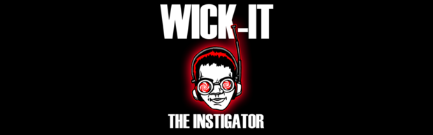Wick-it the Instigator To Appear At Summer Camp