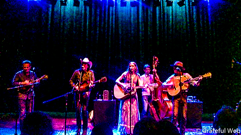 Dave Rawlings Machine | Boulder Theater | 6/19/2014 | Review