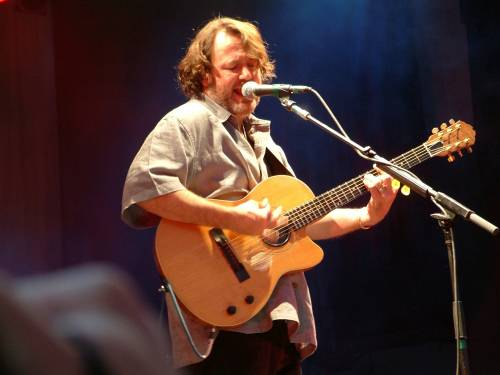 Widespread Panic Announces First Shows Back in Paradise