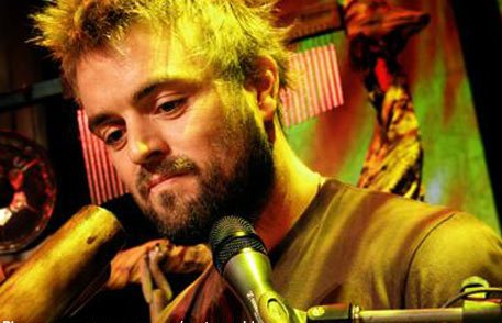 Xavier Rudd | Fox Theater | Boulder, CO | 11/11/12 | Review