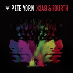Pete Yorn | Back and Forth | Review