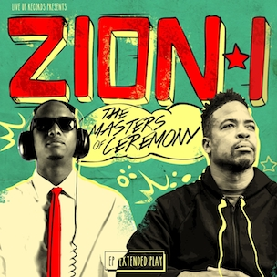 Zion I | The Masters of Ceremony | New Music Review